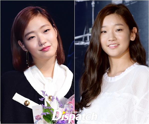 双子レベルで似てる!!そっくりすぎると話題の韓国女性芸能 ...