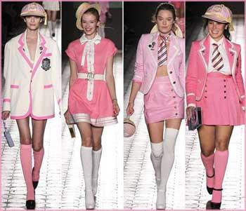 今年の韓国「春」ファッションは\u201dピンク\u201dに注目!
