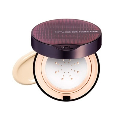 VDL BEAUTY METAL CUSHION FOUNDATION