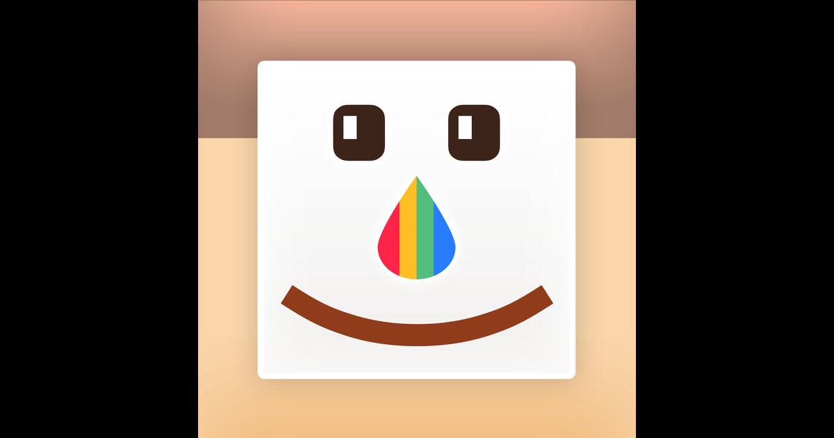 正方形さん - Instagram 用に簡単レイアウト&トリミングを App Store で