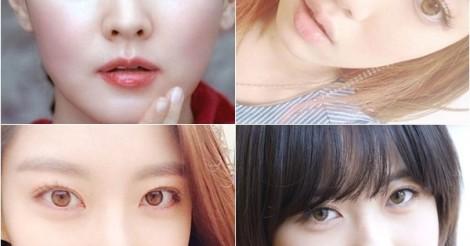 【注目】生まれ持った瞳の色が素敵な「瞳の茶色い」女性芸能人4人が話題♡ | 韓国情報サイト 모으다[モウダ]