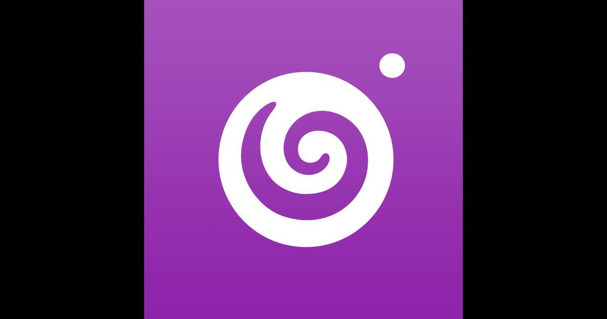 lollicam – 自分撮り動画ウェブを App Store で