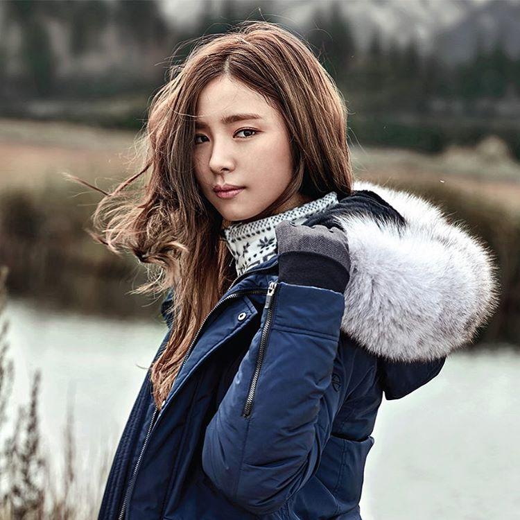 女優シン・セギョン