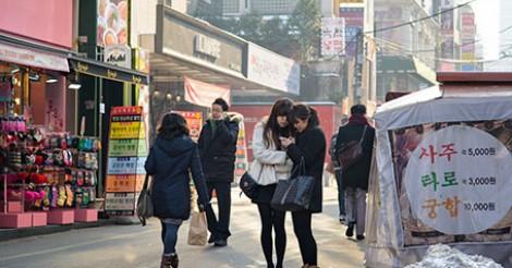 【第二弾】語学本では学べない韓国語!?使ってはいけない「韓国語スラング」特集 | 韓国情報サイト 모으다[モウダ]
