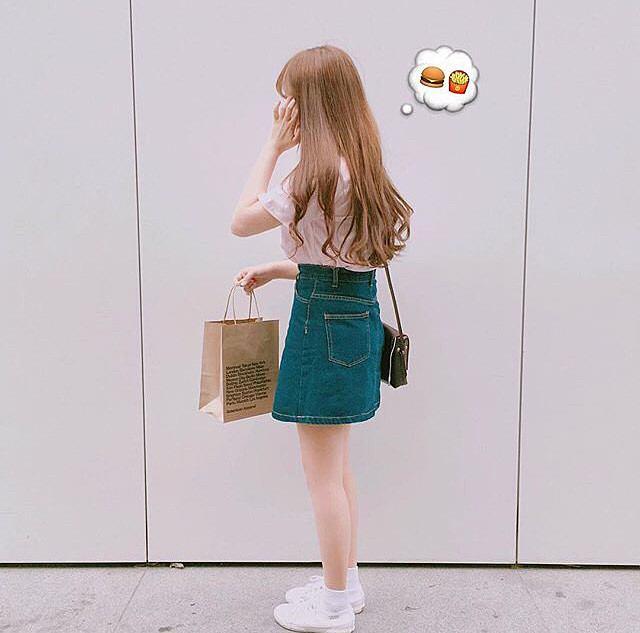 韓国ファッションアイテムは難しい、、、
