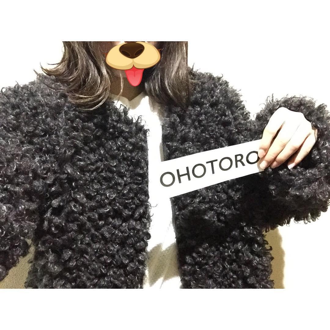 Instagramで#OHOTOROと調べると・・・