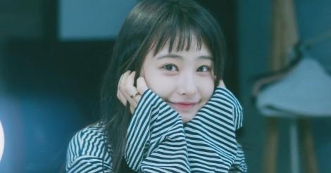 注目のオルチャン☆チョッピーバングがとっても可愛い!ソム・へインちゃん♡ | 韓国情報サイト 모으다[モウダ]