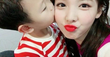 【第三弾】子供の頃から可愛すぎる♡♡K-POPアイドル達の幼少時代と現在を比較! | 韓国情報サイト 모으다[モウダ]