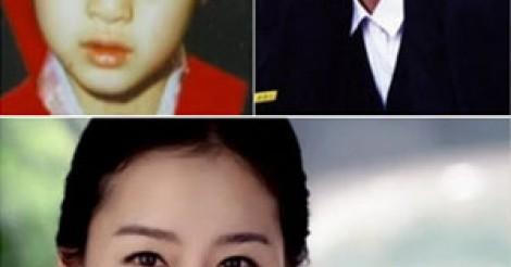 【第二弾】子供の時から可愛すぎる♡♡韓国女優・俳優たちの幼少時代と現在を比較! | 韓国情報サイト 모으다[モウダ]