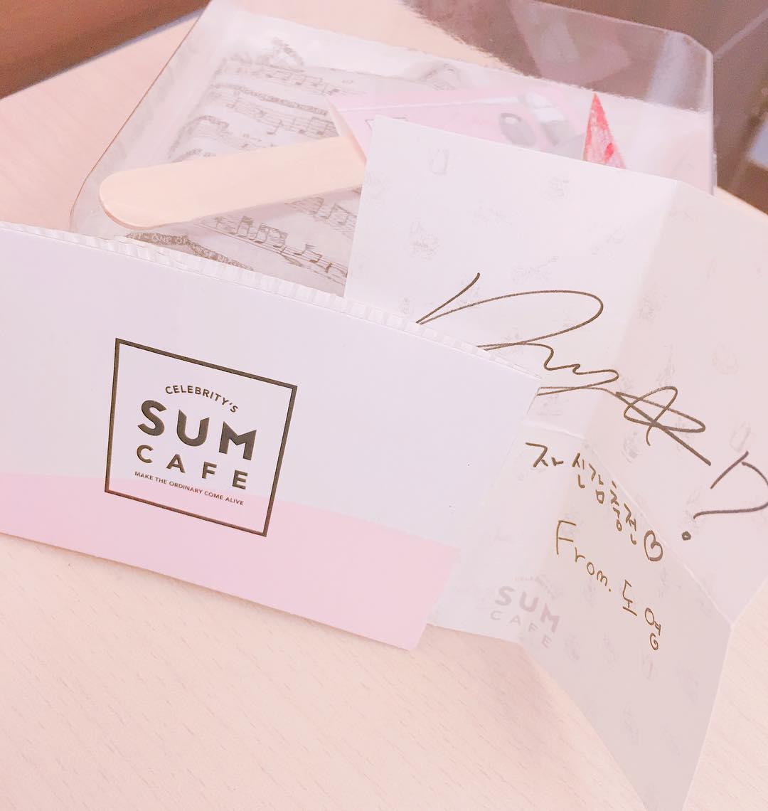 韓国で大人気のSMエンターテイメントのカフェが表参道に!