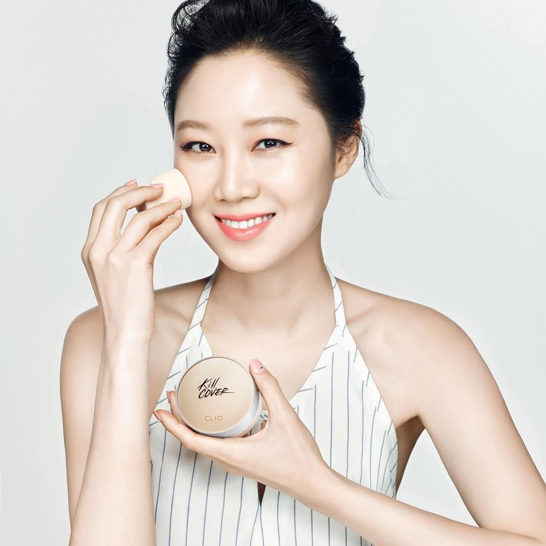 韓国人肌になりたいなら一番明るいものを!