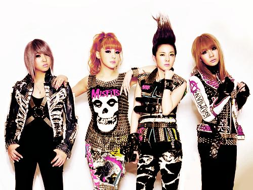 2NE1解散について韓国人の反応
