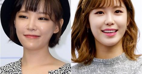 K-POP界を代表するセクシーアイコン♡「BROWN EYED GIRLS ガイン」と「SECRET ヒョソン」を比較☆ | 韓国情報サイト 모으다[モウダ]