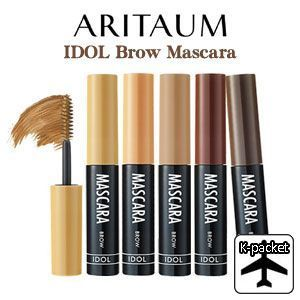 【 ARITAUM】 IDOL Brow Mascara