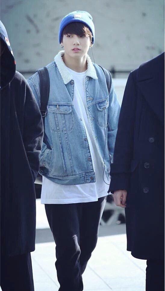胸キュン・・・♡防弾少年団(BTS)の私服が最強の彼氏ルックだと話題♪に投稿された画像