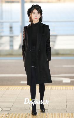 一番個性が際立つ\u201c空港ファッション\u201d♡♡