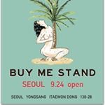 @buy_me_stand_seoul • Instagram photos and videos