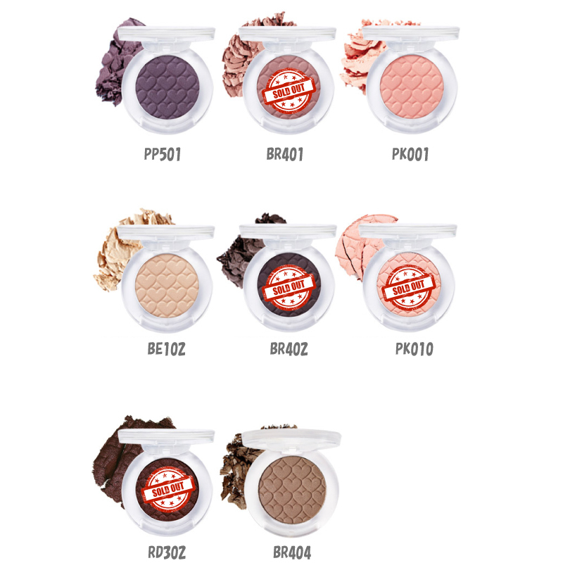 [ETUDE HOUSE] Look at my eyes cafe eyeshadow/ルックアットマイアイカフェアイシャドー / BE102ハニーミルク