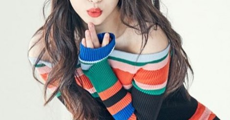 【女性編】韓国男性にモテるファッションはこれ!韓国女子もお手本にしているオシャレ芸能人BEST③♡ | 韓国情報サイト 모으다[モウダ]