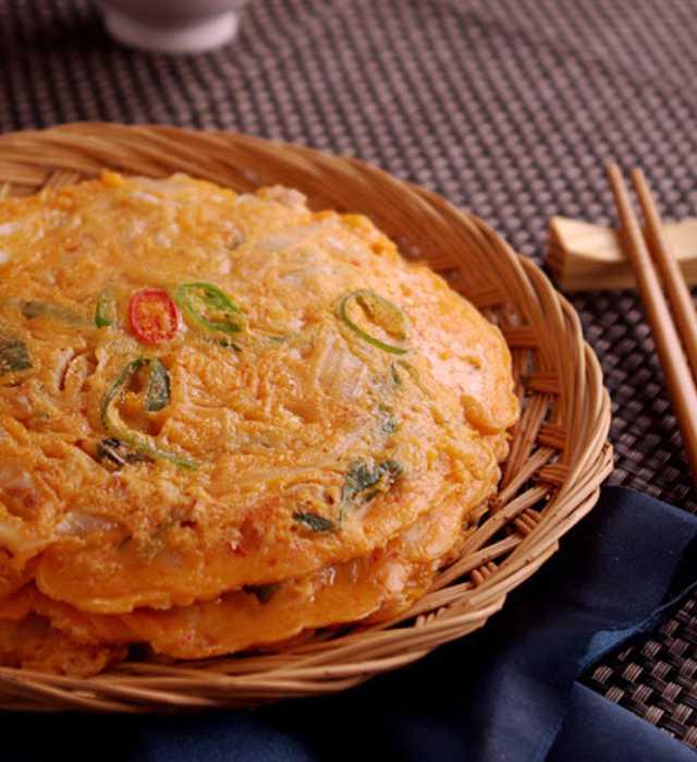 韓国では雨の日にチヂミを食べる!?