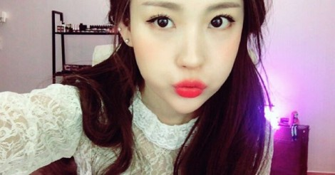 韓国メイクの先生から学ぼう!セルカアプリで憧れの韓国顔に♡♡ | 韓国情報サイト 모으다[モウダ]