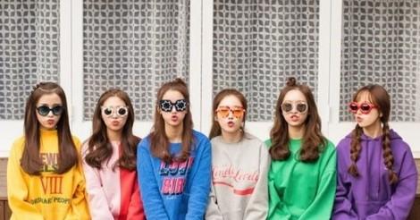 【話題のK-POPアイドル】新メンバーも加わってパワーアップした新生APRILを大特集♪ | 韓国情報サイト 모으다[モウダ]