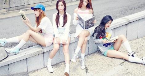 【話題!】YGからデビューした大注目の新人ガールズグループ「BLACKPINK」特集 | 韓国情報サイト 모으다[モウダ]