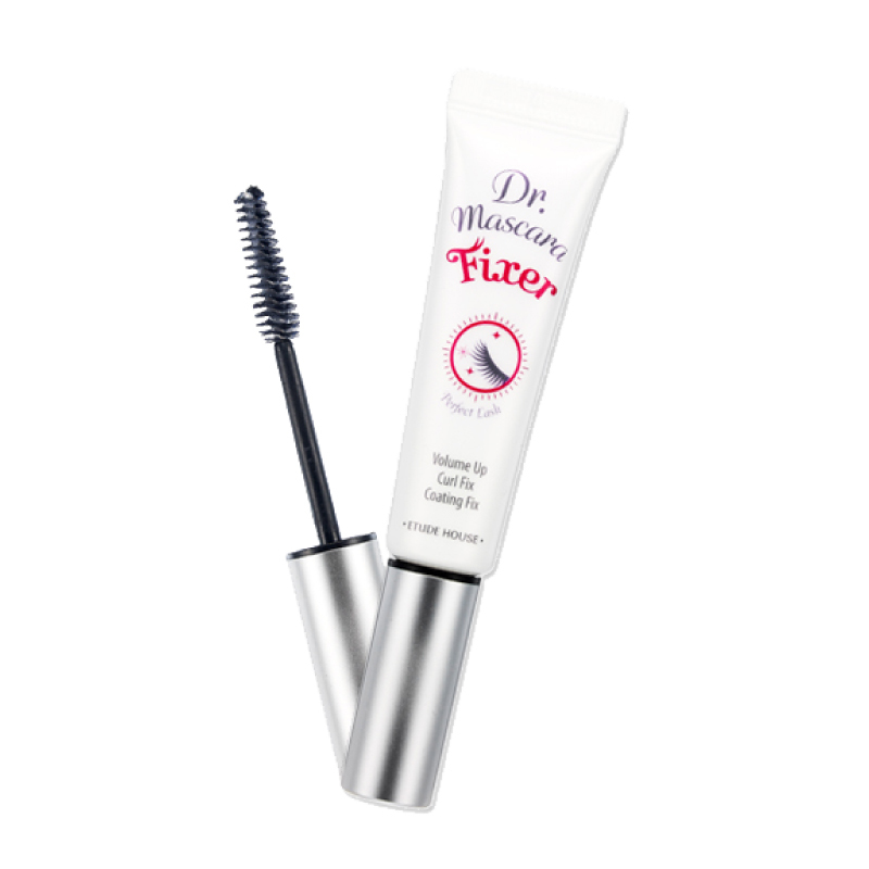 [ETUDE HOUSE] Dr.mascara fixer for Perfect Lashes/ ドクターマスカラ フィクサーフォーパーフェクトラッシュ 6ml