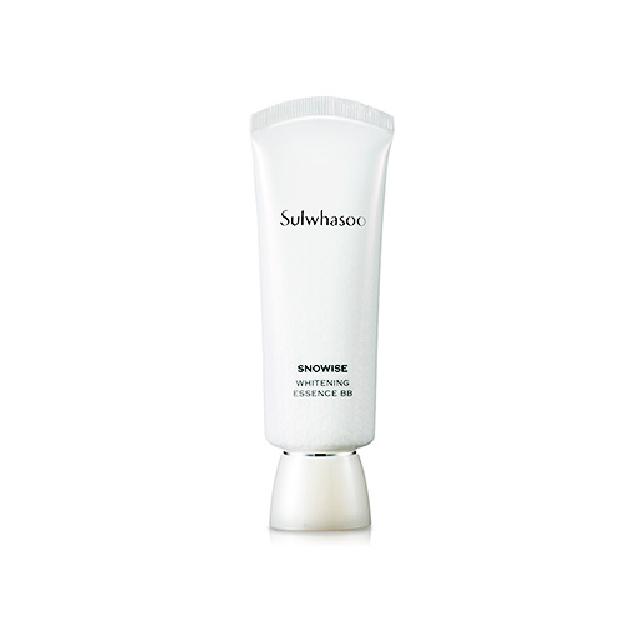 [Sulhwasoo / ソルファス] Snowise Whitening Essence BB / ソルファス 滋晶(ジャジョン)エッセンスBB SPF51+/PA+++