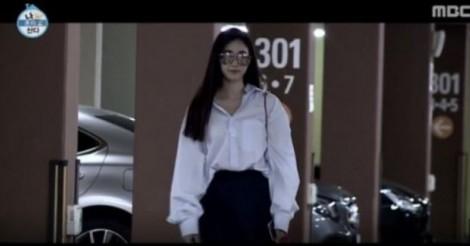 自己管理の神!韓国女優キム・サランの童顔とスタイルの秘密を大公開♡ | 韓国情報サイト 모으다[モウダ]