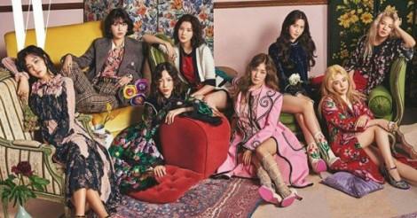 最強K-POPガールズグループ!デビュー10周年を迎える「少女時代」がついにカムバック! | 韓国情報サイト 모으다[モウダ]