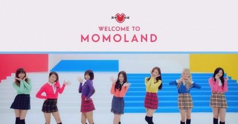 平均年齢18歳!K-POP新人グループ「MOMOLAND(モモランド)」特集♡ | 韓国情報サイト 모으다[モウダ]