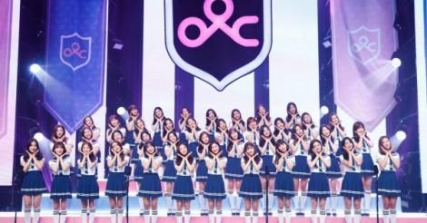 【第①話】韓国で話題の番組「アイドル学校」の放送スタート♡気になる生徒たちは?   韓国情報サイト 모으다[モウダ]