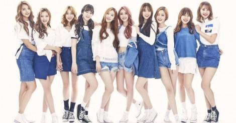 あの元I.O.Iメンバーも!SEVENTEENの妹グループ「PRISTIN」がついに本格デビュー♡ | 韓国情報サイト 모으다[モウダ]