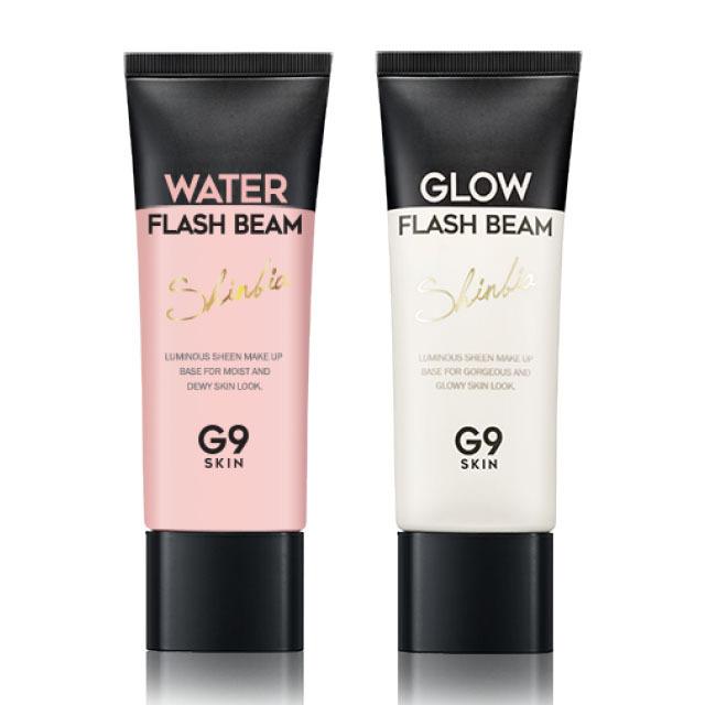 ★新商品★[G9SKIN/G9スキン] Shinbia Flash Beam / G9SKIN シンビアフラッシュビーム