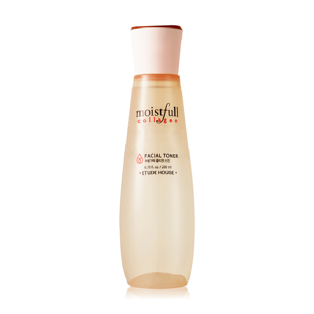 [ETUDE HOUSE/エチュードハウス] Moistfull Collagen Skin / エチュードハウス モイストフルCL 化粧水