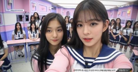 【⑤~⑦話まとめ】「アイドル学校」中間試験がスタート♡ | 韓国情報サイト 모으다[モウダ]