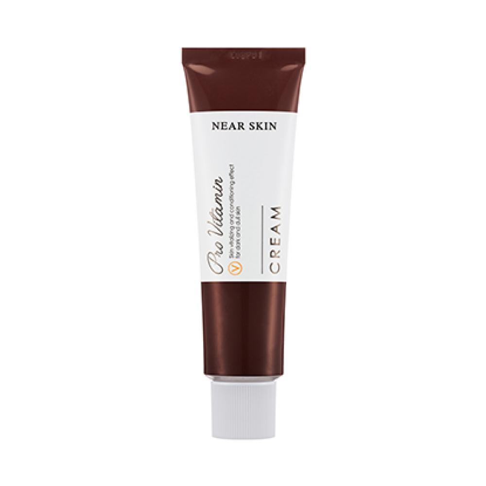 [MISSHA/ミシャ] NEAR SKIN Pro Vitamin CREAM/ 二アースキンプロビタミンクリーム