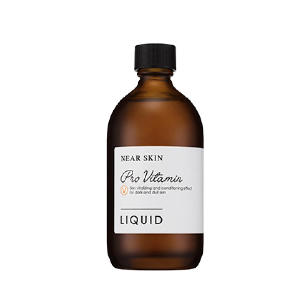 [MISSHA/ミシャ] NEAR SKIN Pro Vitamin LIQUID/ 二アースキンプロビタミンリキッド