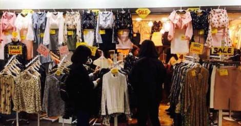 どっちがショッピングに適してる!?「江南駅」 VS 「高速ターミナル駅」の地下ショッピング街比較♡ | 韓国情報サイト 모으다[モウダ]