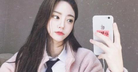 "【part1】Instagram(インスタグラム)で""可愛すぎる!""と話題の韓国オルチャンたち♡♡ | 韓国情報サイト 모으다[モウダ]"