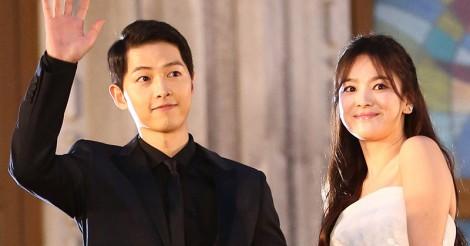 ソン・ジュンギ&ソン・ヘギョ結婚!話題のソンソンカップルの出会いから結婚まで♡♡ | 韓国情報サイト 모으다[モウダ]