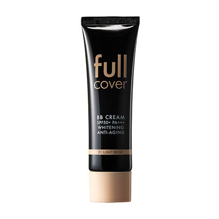 [ARITAUM/アリタウム]Full Cover BB Cream SPF50+ PA+++