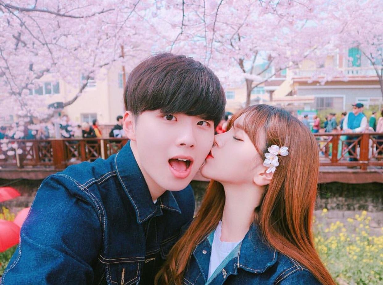 芸能人並みに有名!!韓国で人気のsnsカップル7組をご紹介♡ | 韓国情報