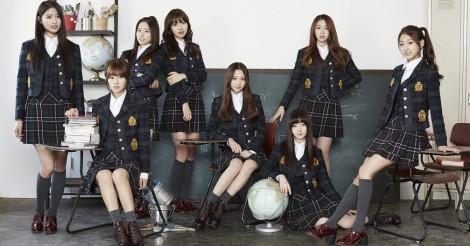 デビュー前から可愛い♡人気K-POPアイドル「LOVELYZ」の過去写真まとめ♪ | 韓国情報サイト 모으다[モウダ]