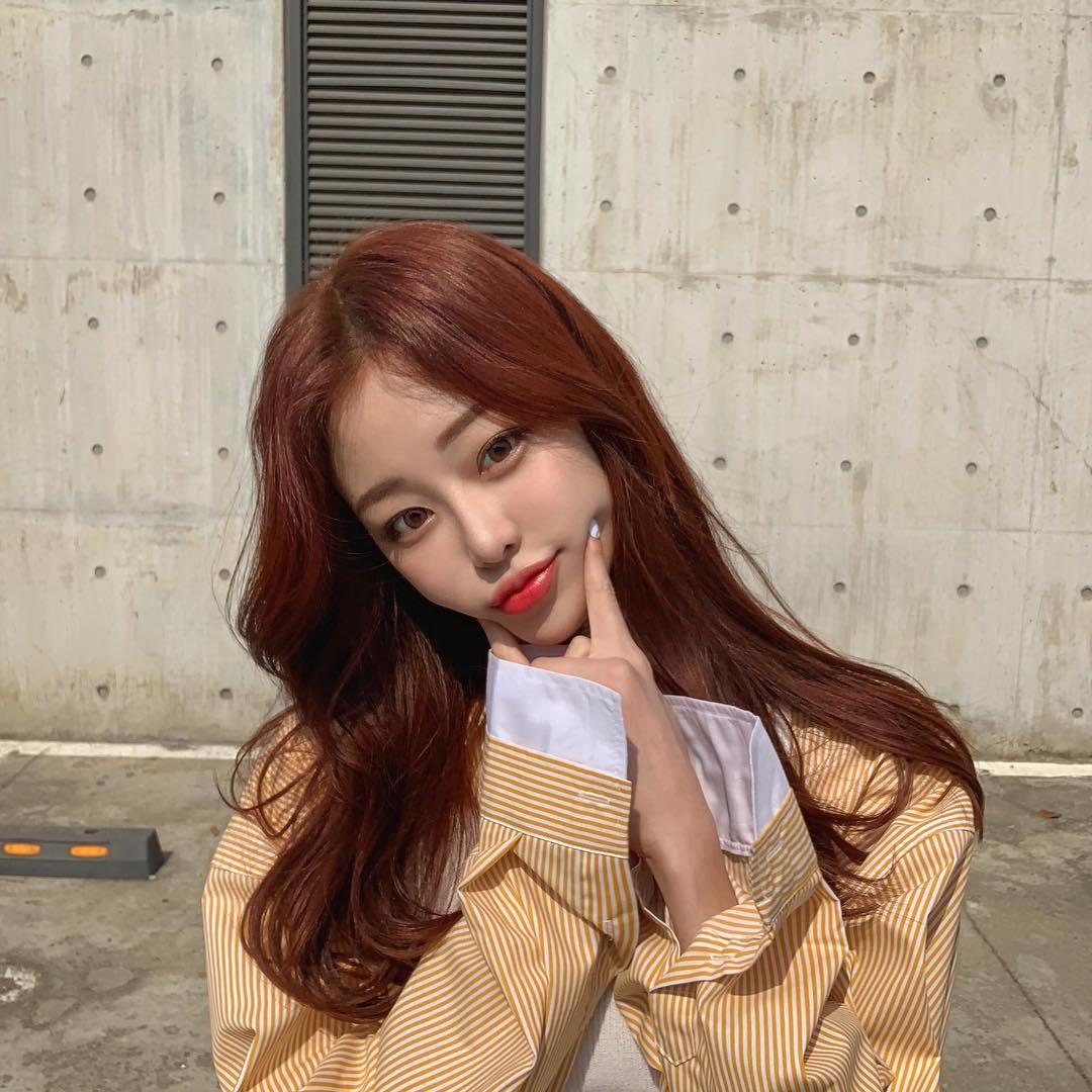 2019年春にオススメ これで韓国女子にもっと近づける 韓国人気ヘア