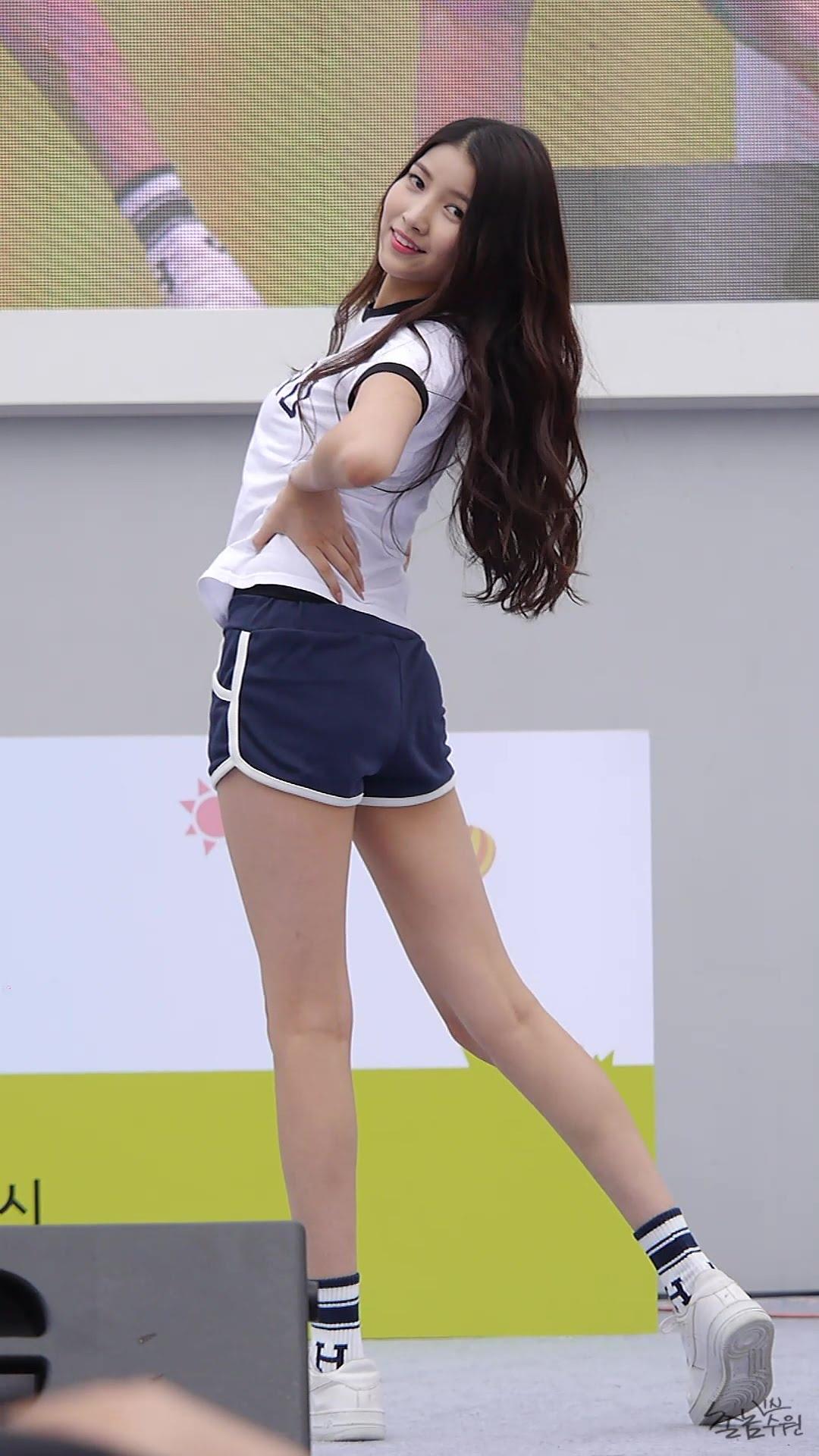 長く 方法 する 韓国 足 を