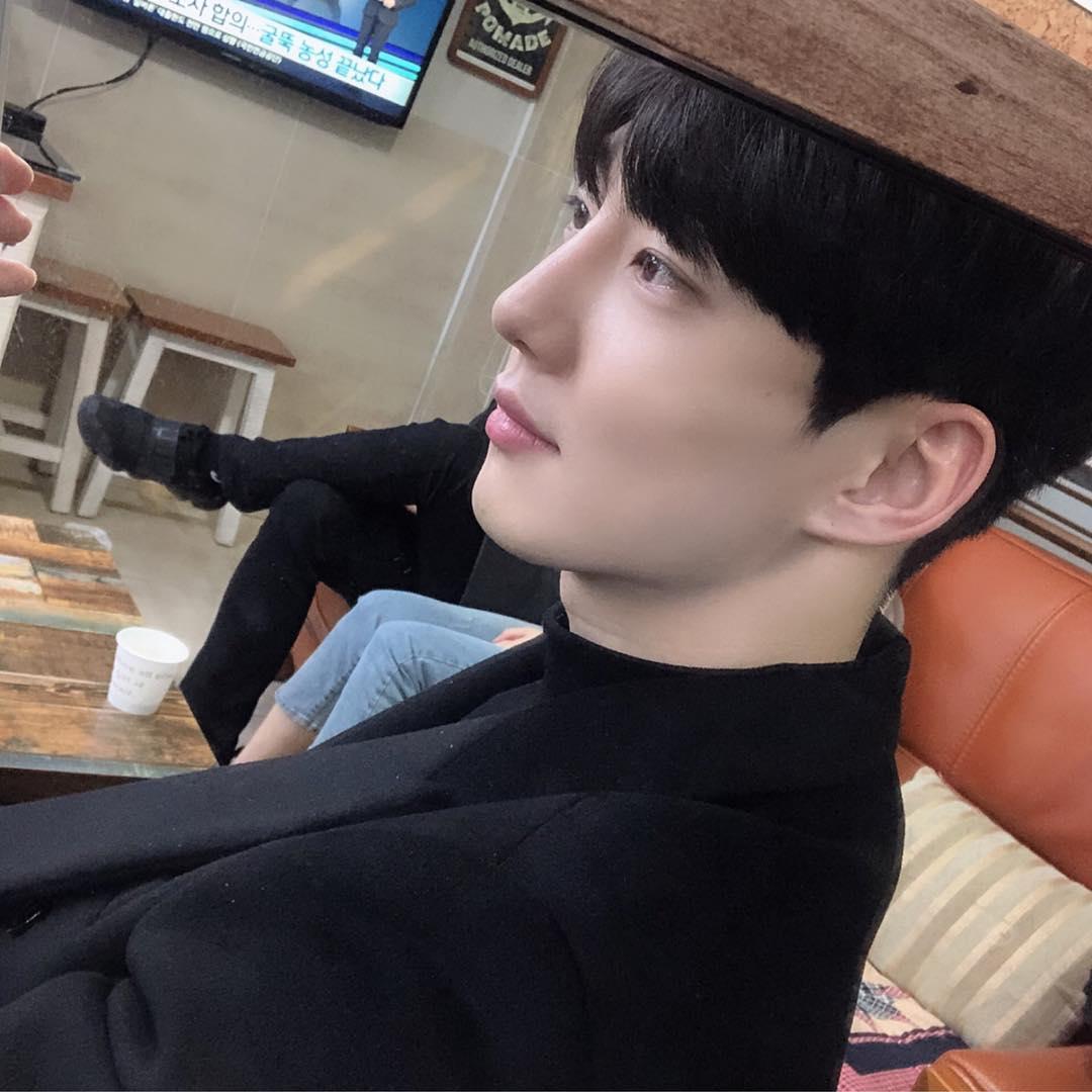 Tv 韓国 男子